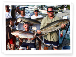 Deep sea charter boat fishing sunset cruises pensacola beach for Pensacola deep sea fishing
